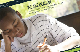 Beacon Academy-School Website