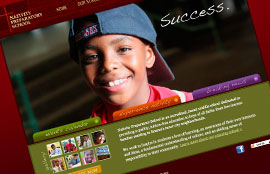 Nativity Preparatory School-School Website
